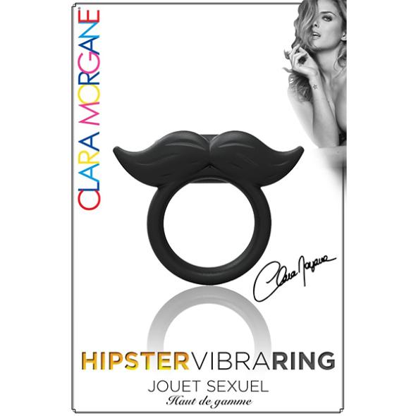 Hipster Vibrating
