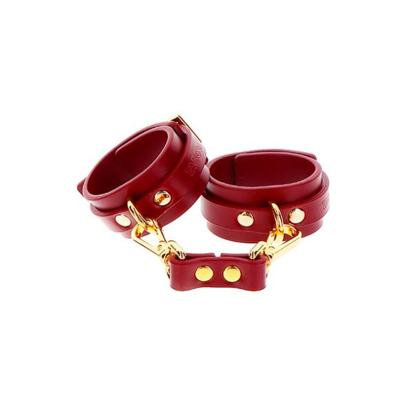 1A-Taboom Wrist Cuffs
