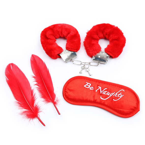 1A- kit Coquin rouge