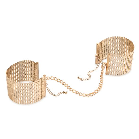 Bijoux Indiscrets Désir métallique