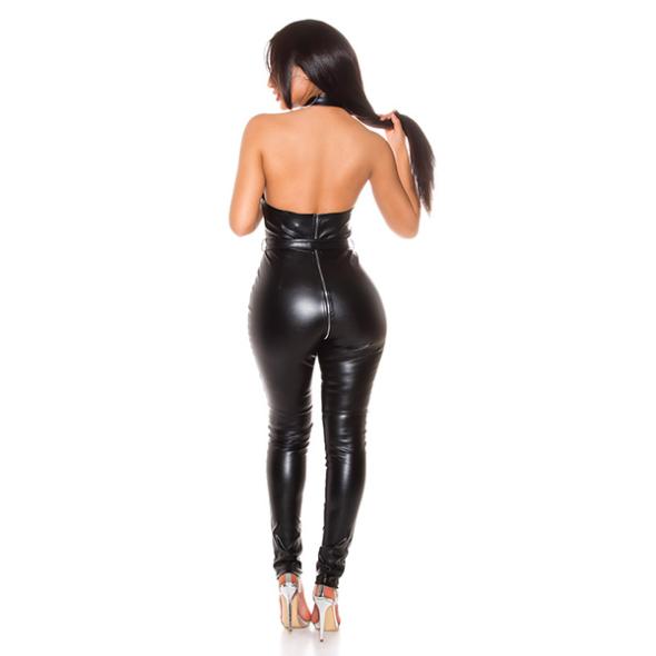1A- Instyle Combinaison Sexy dos nu
