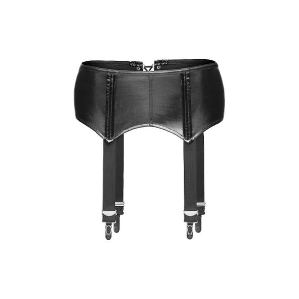 A-Porte-jarretelles sexy laçage dans le dos F034