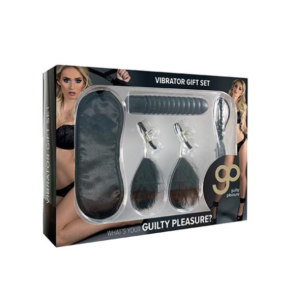 GP Vibrator Gift Set
