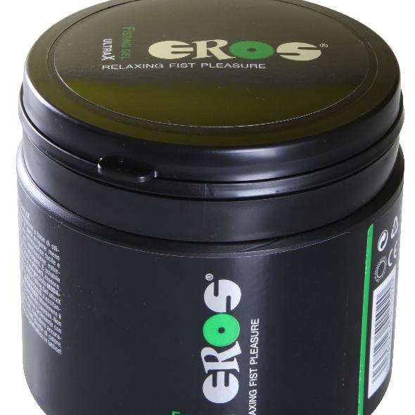 EROS Fisting Gel UltraX 500ml