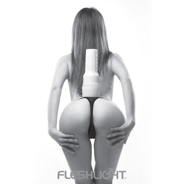 Fleshlight Reiley Red Euphoria