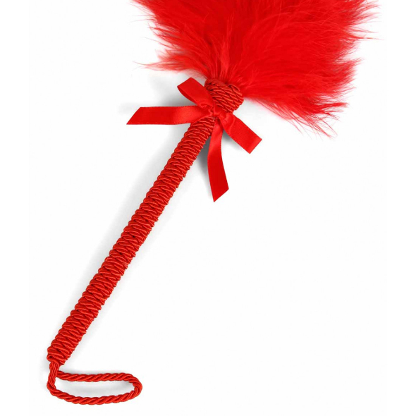 Soisbelle plumeau Red