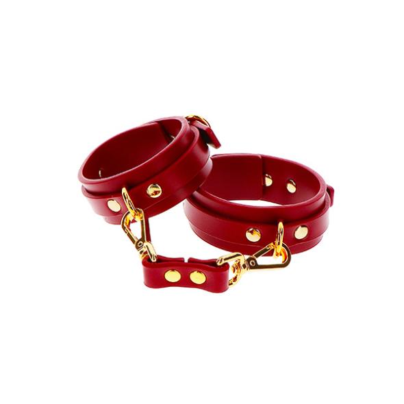1A- Taboom Ankle Cuffs