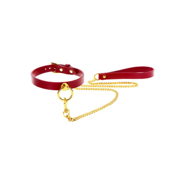 1A- Taboom O-Ring Collar wand Chain